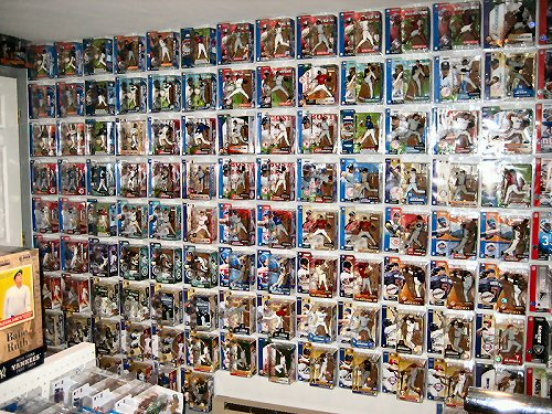 Collection of sports action figures and Spawn figures - classic