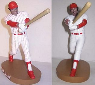 New Dick Allen figures from Hartland LLC
