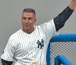 Photo of Dereke Jeter Fanfest All Star Game Exclusive Sports Picks sports action figures from McFarlane
