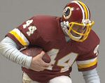 Photo of John Riggins Hall of Fame Sports Picks exclusive action figure from McFarlane