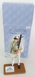 Shoeless Joe Jackson figure from Southland Plastics and Art Castings